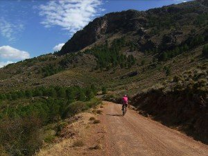 Caminos de la Alpujarra